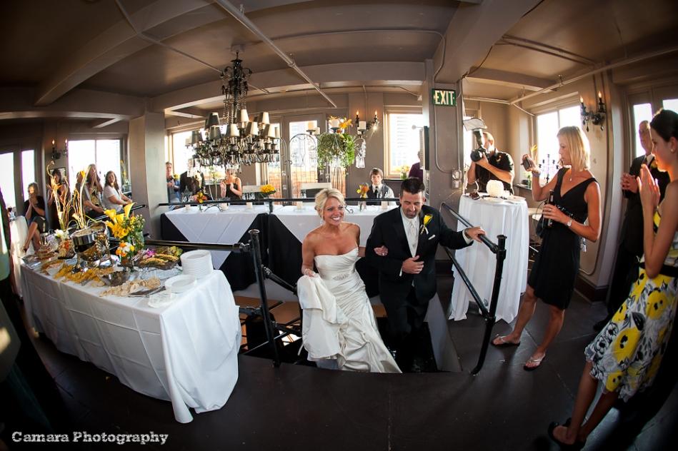 Colorado Wedding Photographer Denver Clocktower