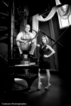Colorado Wedding Photographers - Denver Clocktower Engagement